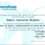 2 - Microfusa
